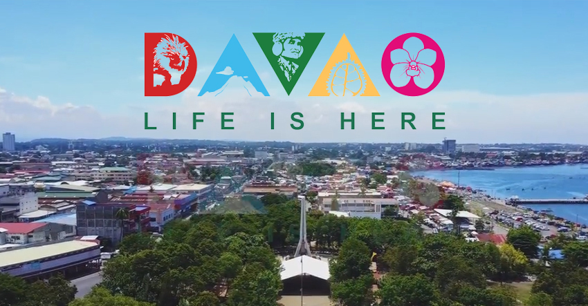 Davao welcomes Japanese tourists, investors in new video