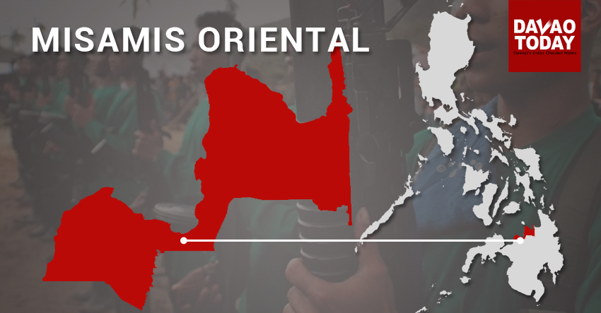 Soldier killed in NPA encounter in Misamis Oriental