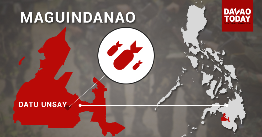 Army launches air, artillery attack vs BIFF in Maguindanao