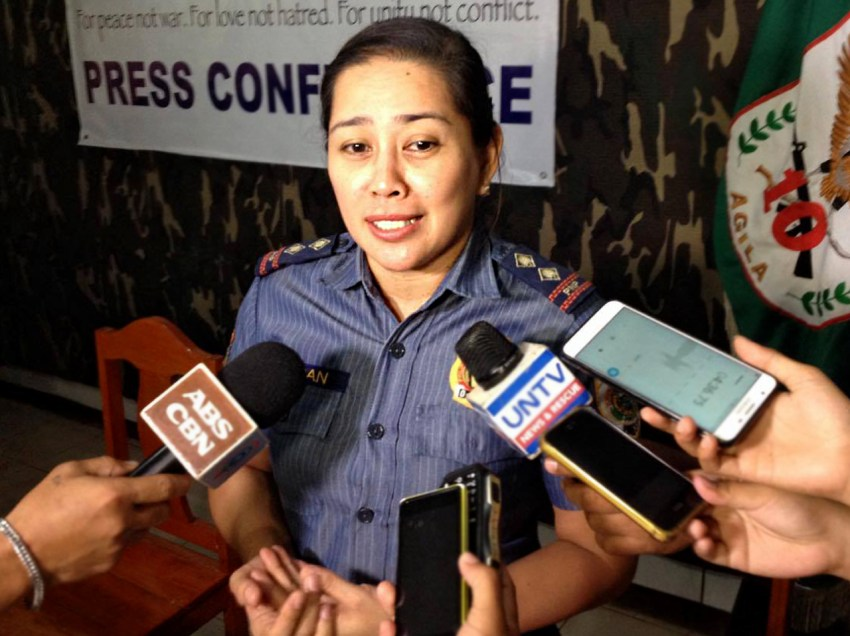 974 subjected to profiling in Davao's anti-terror drive