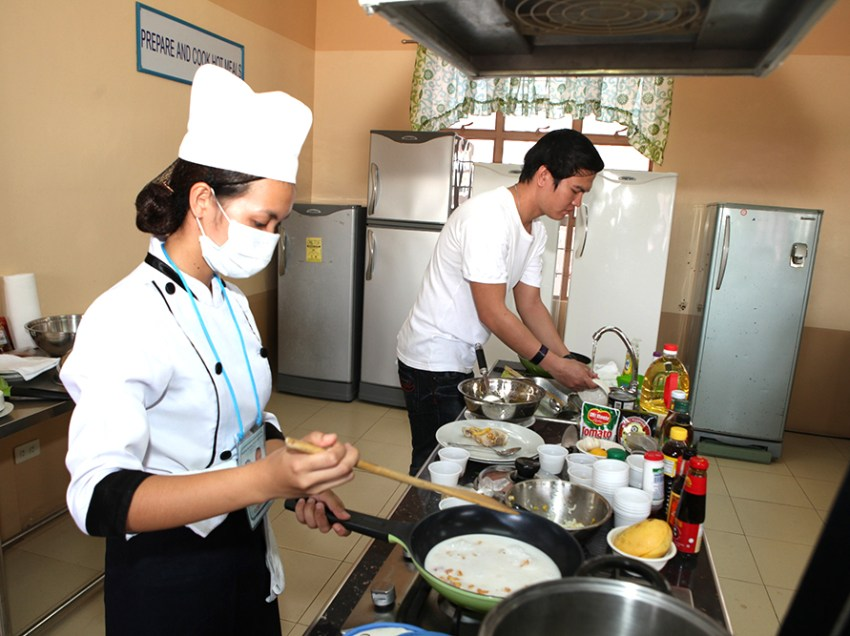 25 Davao vocational students competing to represent country in ASEAN contest