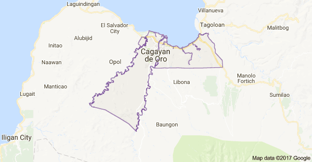 Air Force serviceman kills colleague in CDO