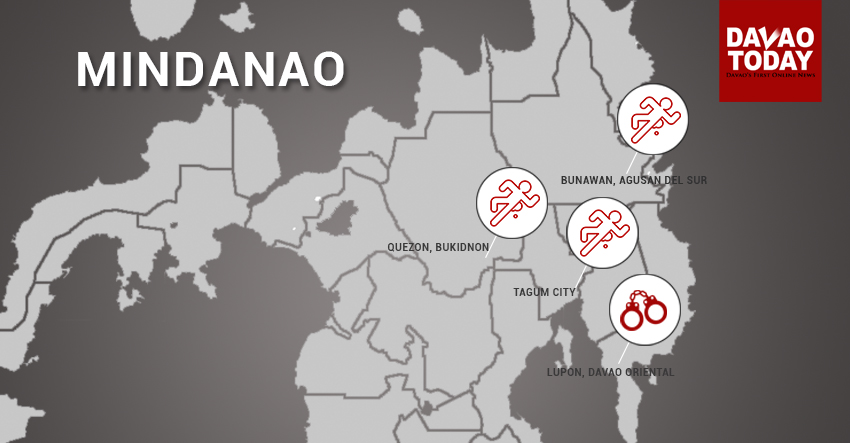 Karapatan records three killings, abductions in a week