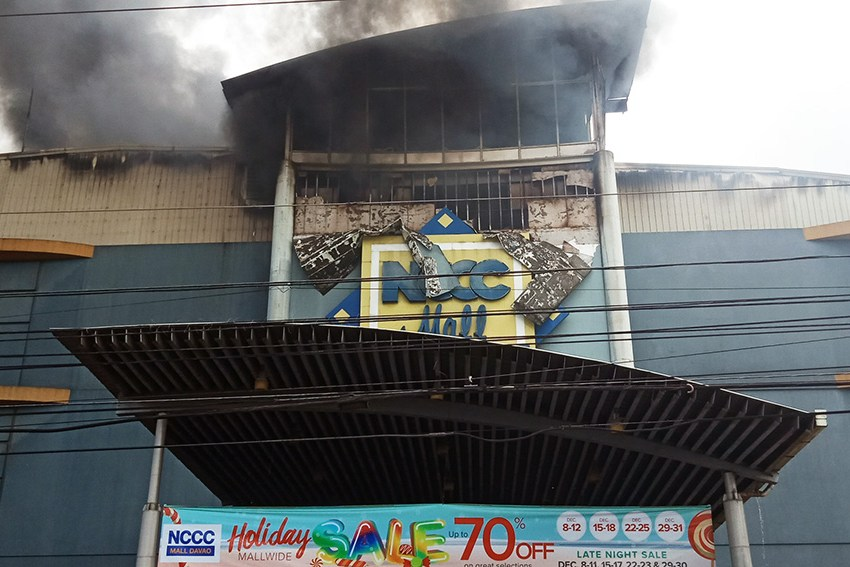 NCCC mall fire: Independent probe reveals web of faults