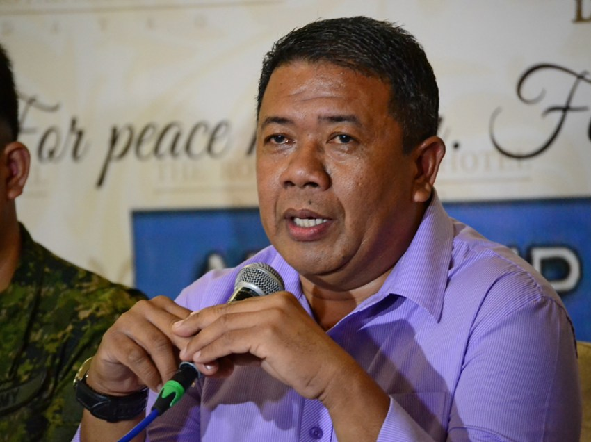 No militarization of Lumad schools – DepEd 11 official