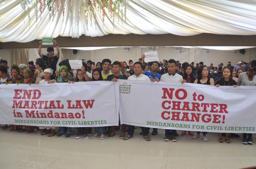 7th mindanao human rights summit