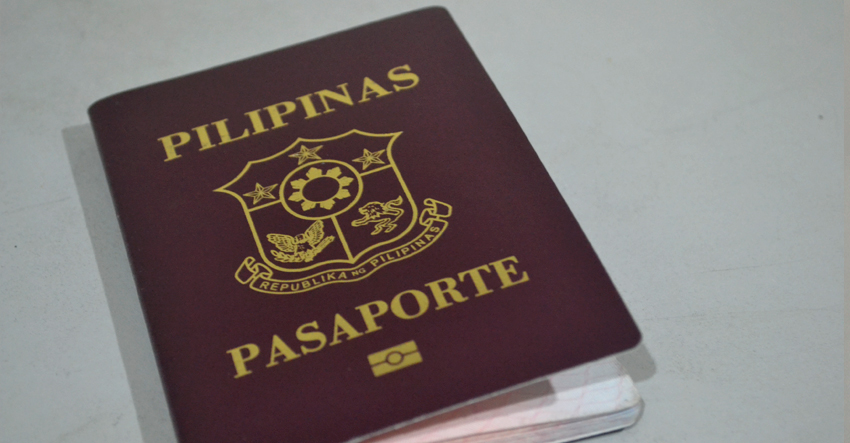 DFA's 'Passport on Wheels' to cater to 4,000 applicants