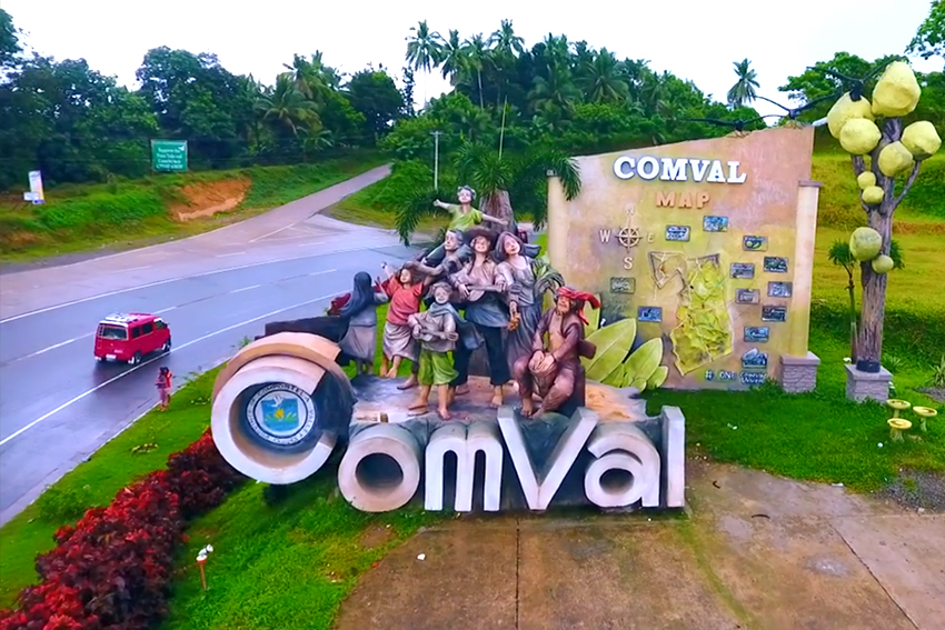ComVal offers new destination for 'Visit Davao Summer Fest'