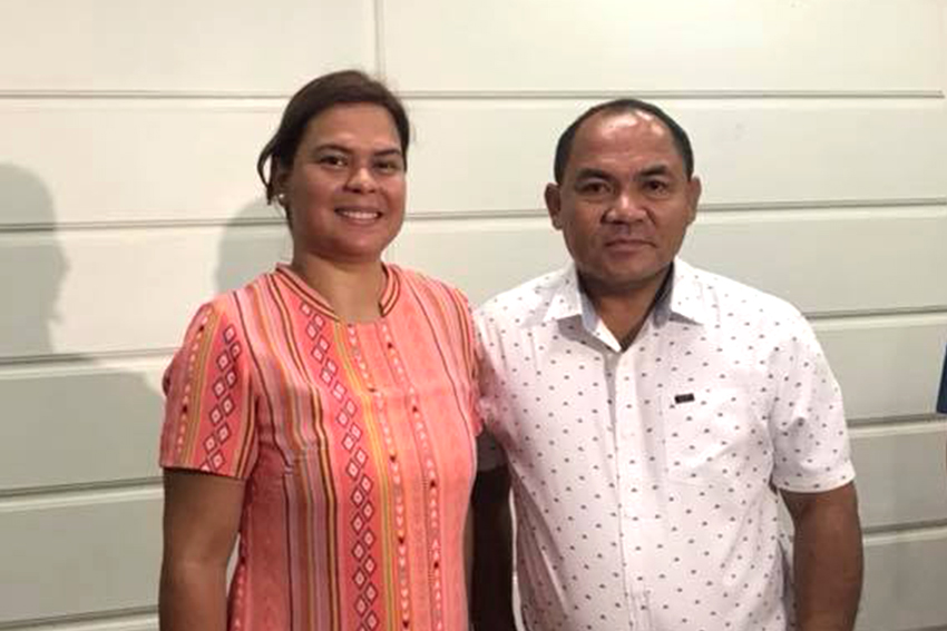 New councilor to prioritize water supply problem in Davao City