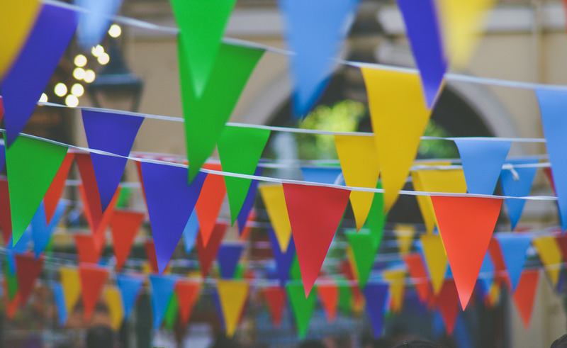 Davao to set Guinness World Record for longest bunting