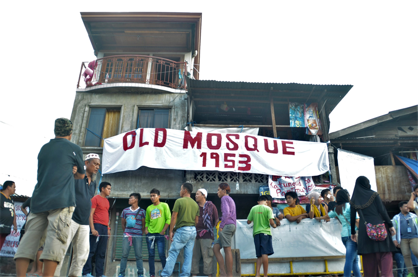 Oldest Masjid in Davao may vanish due to demolition