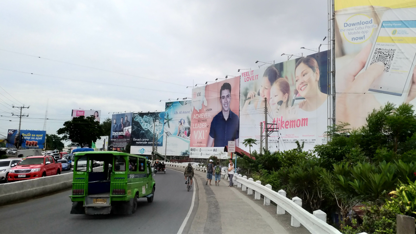 High court settles conflict over Signage Ordinance of Davao City