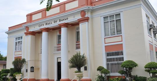 Davao City collects P4.8 B in 1st sem