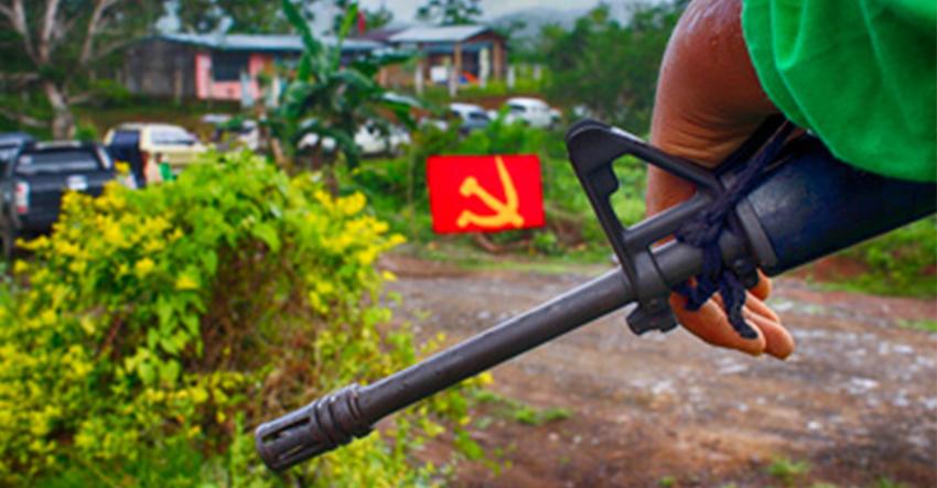 NDFP hits false arrests, killings of civilians in Southern Mindanao
