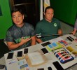 PDEA: P3.4M alleged shabu seized from Lanao LGU officials in Iligan City raid