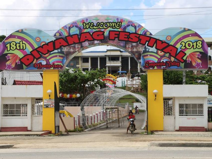 24 historical churches take center stage in Comval's Diwanag Festival