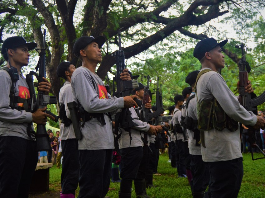 CPP extends unilateral ceasefire amid Covid pandemic