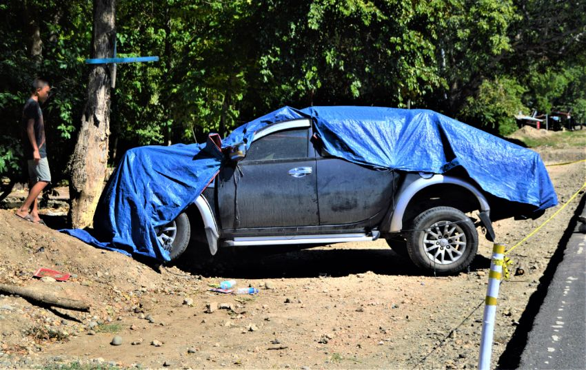 Misor town mayor urges DPWH to hasten road project after 3 killed in vehicular accident