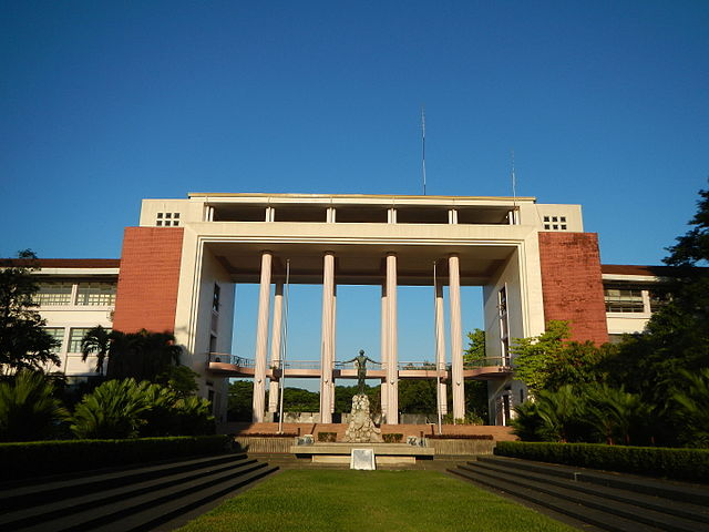 UP Diliman Chancellor urges police, soldiers, to stop red-tagging students, faculty