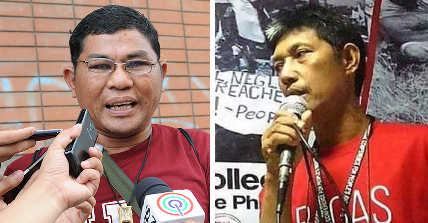 Lumad, peasant leaders not 'missing' but arrested, PNP says