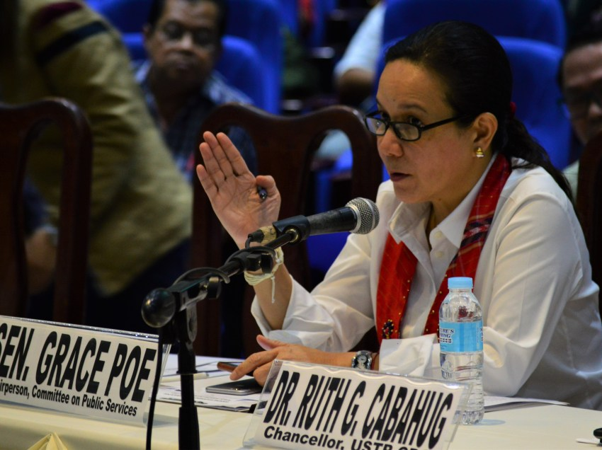 LTFRB willing to amend admin order on fines vs colorum vehicles