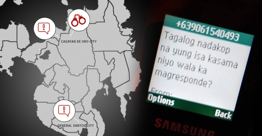 Threats raise latest 'red flag' to HR, educator, missionary workers in Mindanao