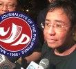 Journalists calls for immediate decriminalization of libel