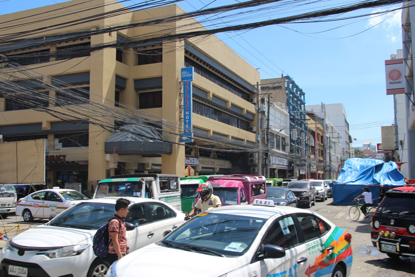 Davao's P30 billion monorail project seen to improve public commuting