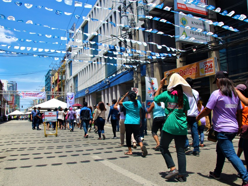 IN PHOTOS : Dabawenyos celebrate 82nd Araw ng Dabaw