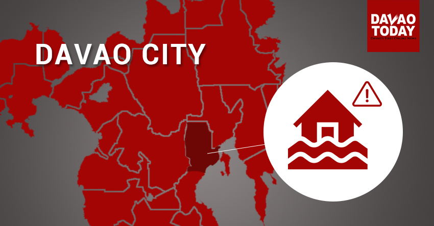Evacuation ordered hours before Chedeng landfall in Davao