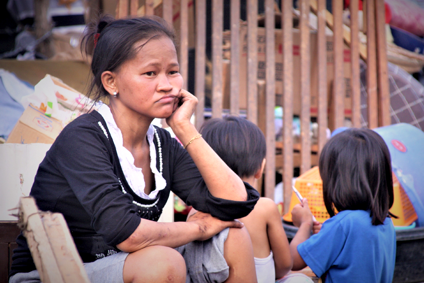 Violence against women driven by economic abuse still high in Davao City