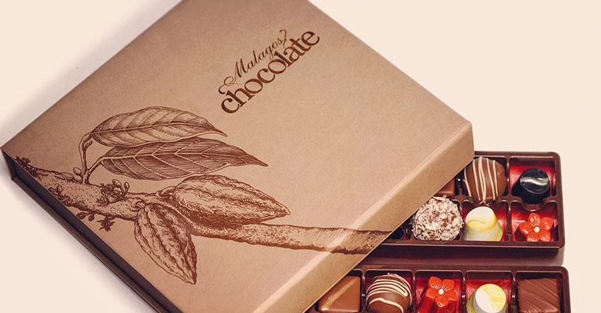 Davao chocolate maker earn new awards