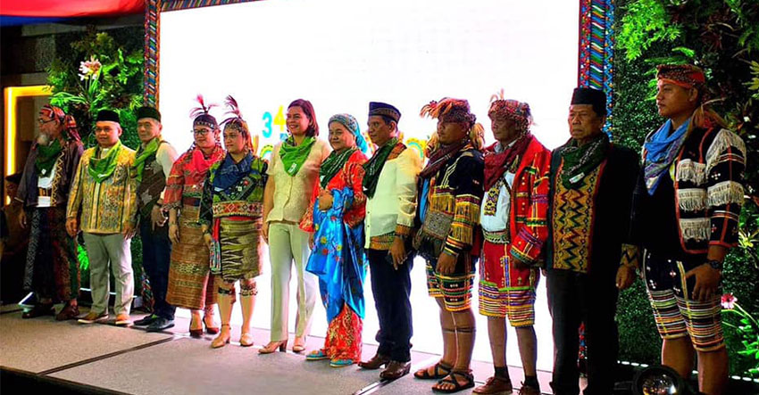 Mayor Sara: Kadayawan also for Dabawenyos to remember its culture and tradition
