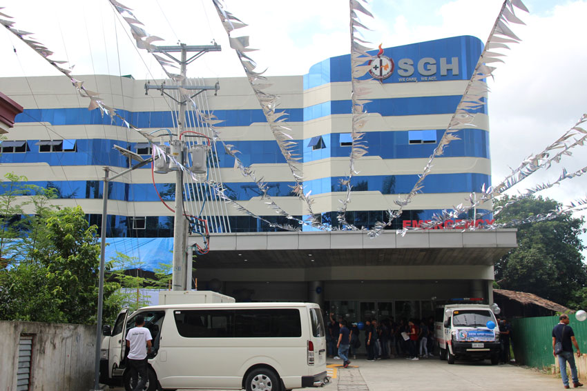 New healthcare facility opens in Tagum City