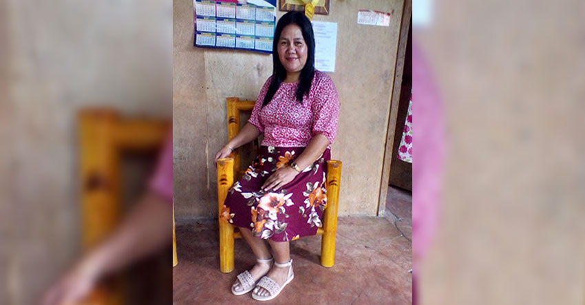 Lumad leader, mother of seven, killed in Bukidnon