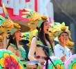 IN PHOTOS   Stunning floral floats, artistic music in Pamulak and Pitik sa Kadayawan