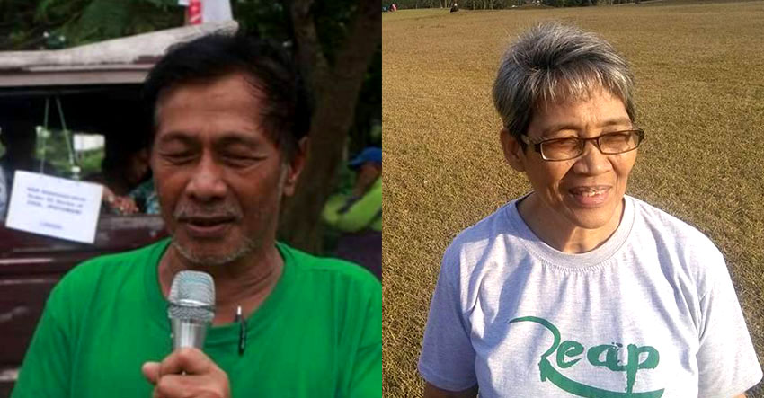Farmer-leader arrested, facing 'trumped-up' charges