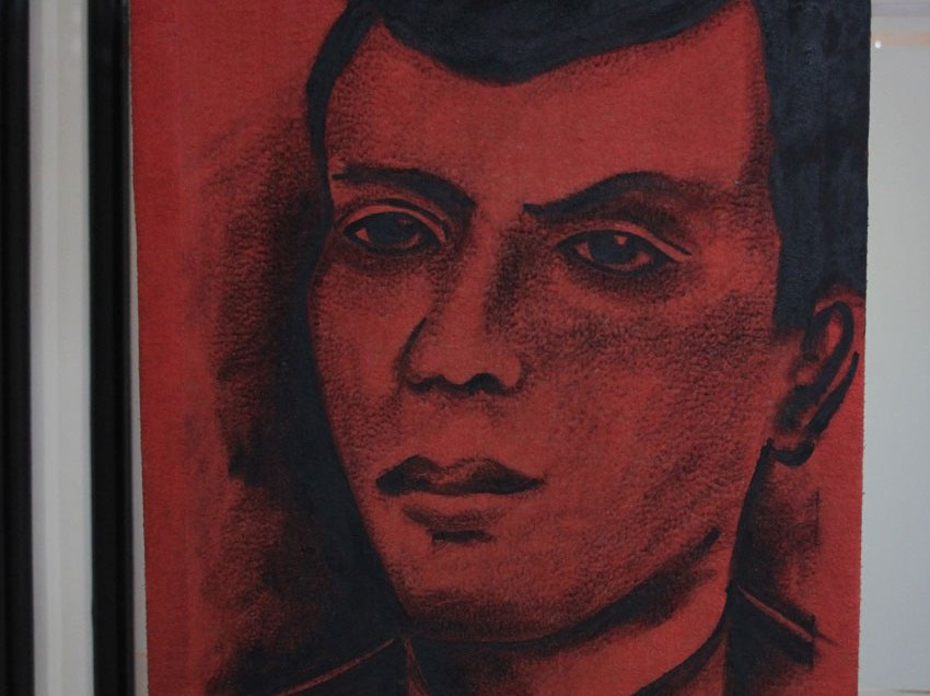 Workers group holds Boni exhibit to show workers' role in PH revolution