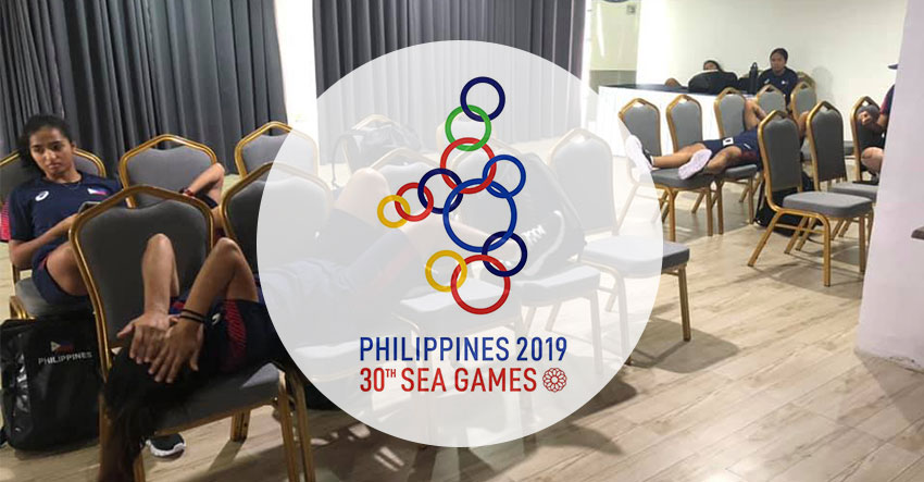 Duterte gov't scored for 'shabby' hosting of SEA Games