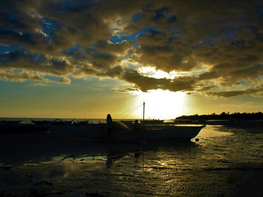 Washed-out dream: A fisherman's daughter's tale of survival in Bantayan Island