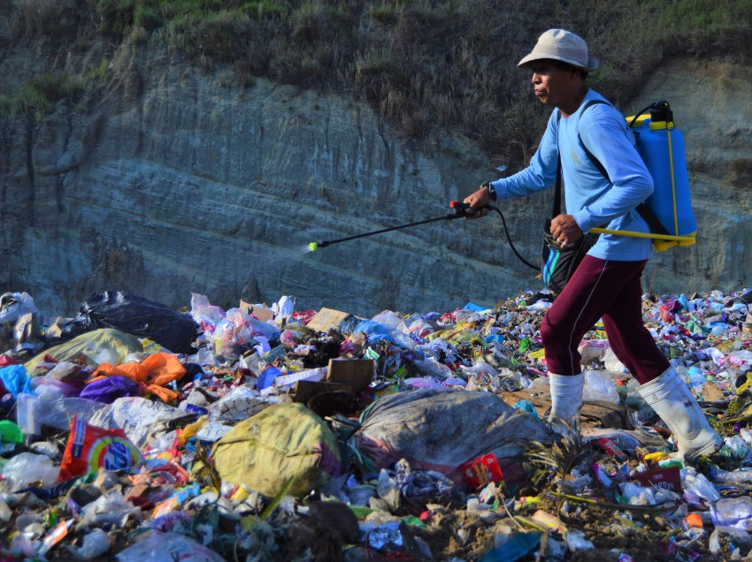 DENR exec welcomes CDO's plan to open landfill to neighboring towns