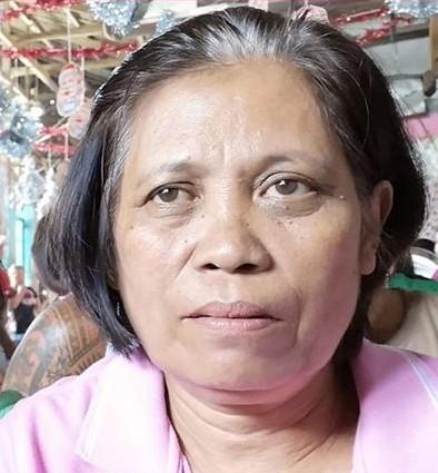 Elderly farmer activist, dies in prison
