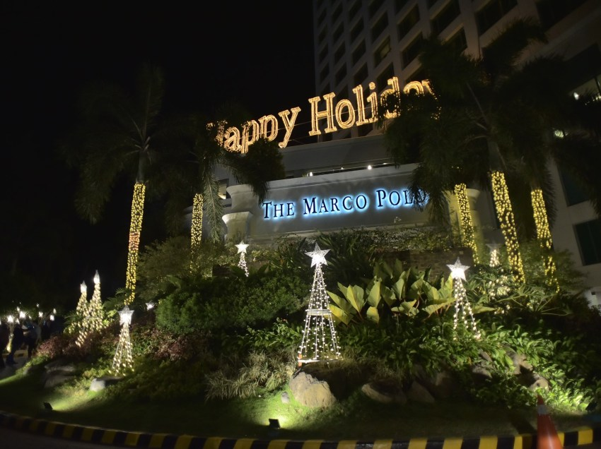Marco Polo Davao announces cease operation by June 15