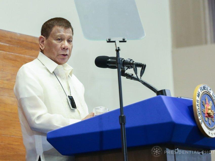 Groups in Cagayan de Oro urge Duterte to run for VP in 2022