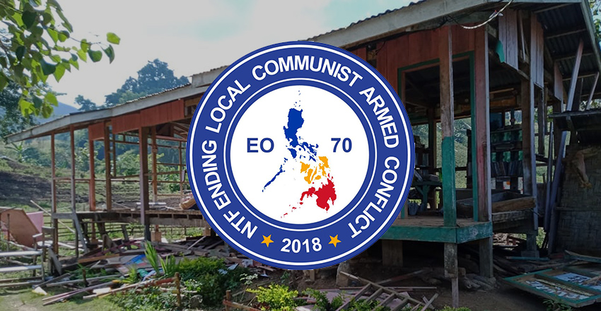 Teacher solon slams NTF-ELCAC 'accomplishment' of closing Lumad schools