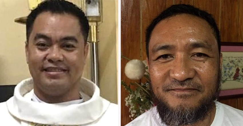 Murdered priest and lawyer in Malaybalay both faced charges