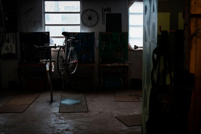 Bike Hub 2