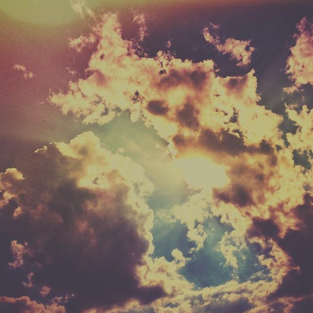 Cloud Atlas XIX