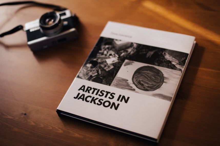 Artists In Jackson