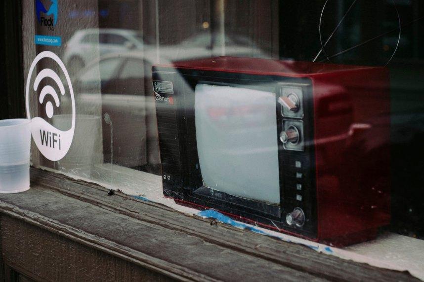 Canon TV